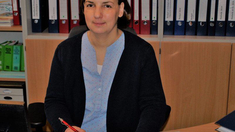 Rektorin Frau Mursch wechselt zur Findorff-Realschule nach Bremervörde