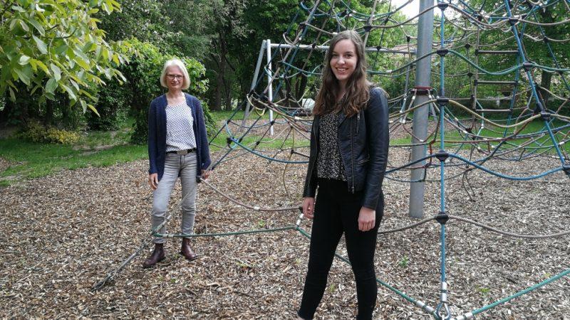 Interview mit Mira Engelke über ihren Freiwilligendienst in Oerel