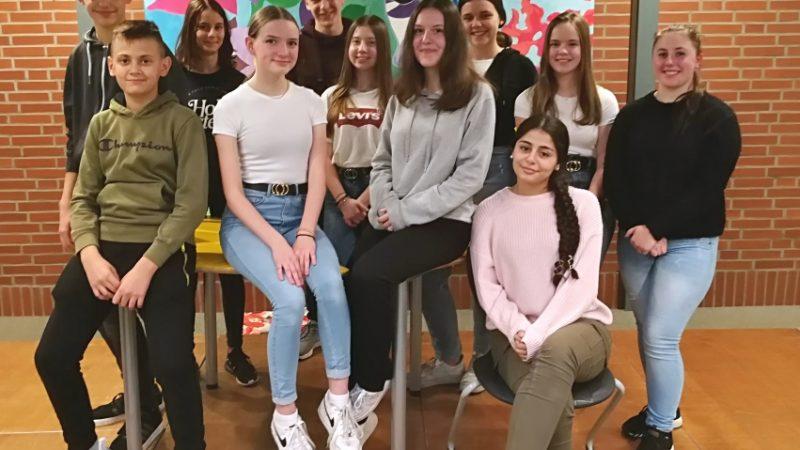 """Wir nehmen am Schulprogramm """"denkmal aktiv – Kulturerbe macht Schule"""" teil!"""